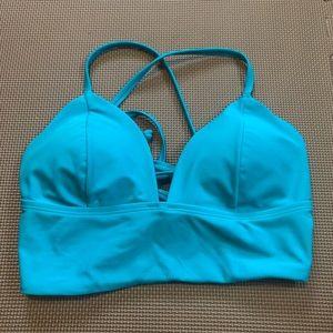 Hollister Swimsuit Top